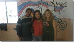 Equipe da Secretaria Municipal Adjunta de Cultura de Maricá  implementa atividades permanentes noMCMV de Itaipuaçu (2)