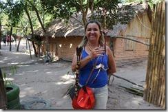 City Tour Maricá, na Aldeia artesanato indígena