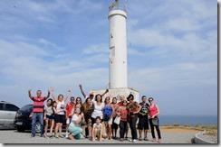 City Tour no Farol de Ponta Negra  Maricá RJ