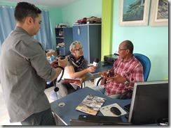 Di Bonilho  Entrevista com o jornalista Paulo Celestino