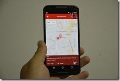 app-vermelhinho