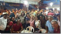 Néa Corado e amigos
